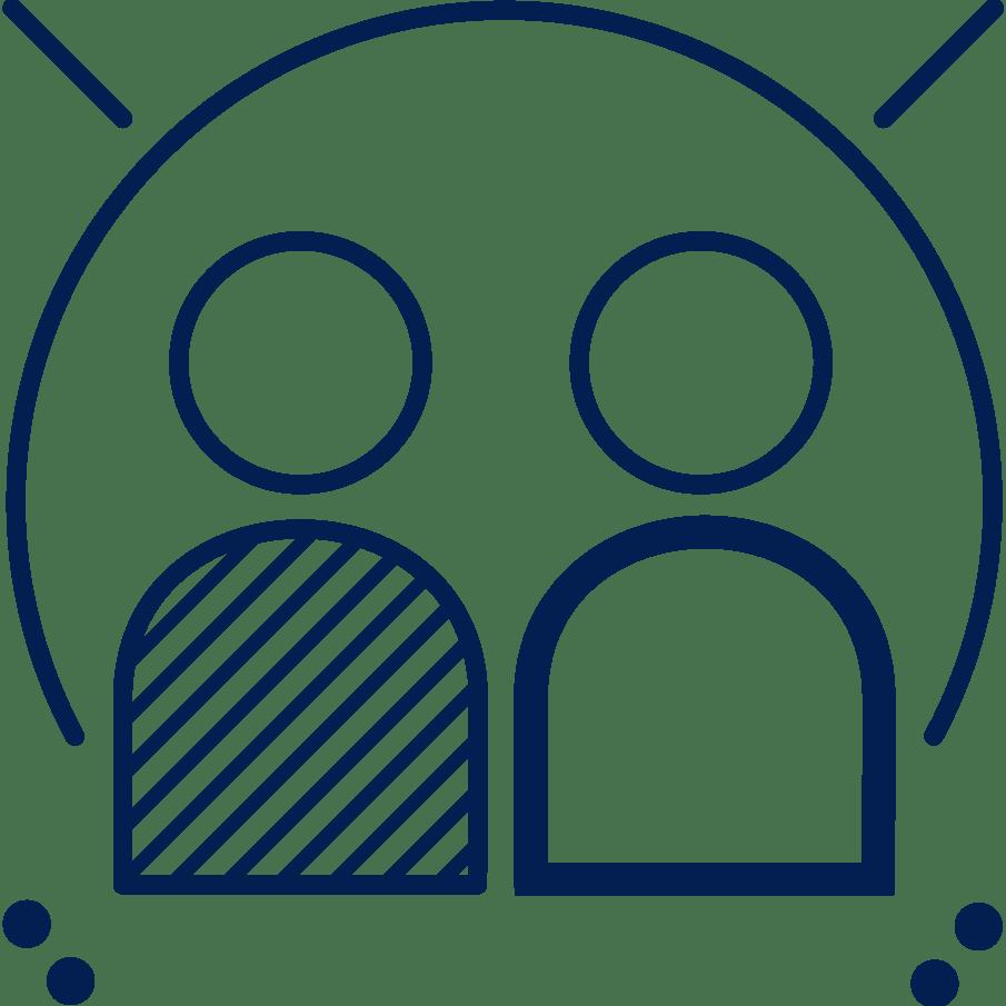 Blue Eye Icon - Alternative Morocco