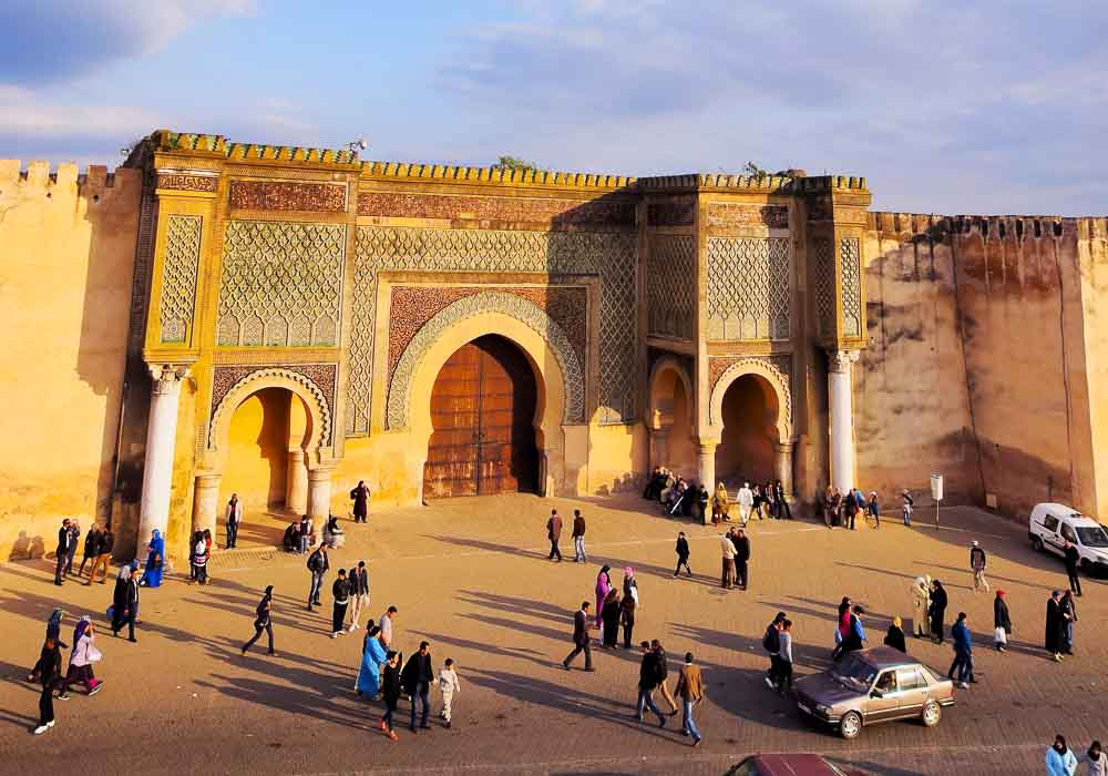 gallery image for Ancient Morocco
