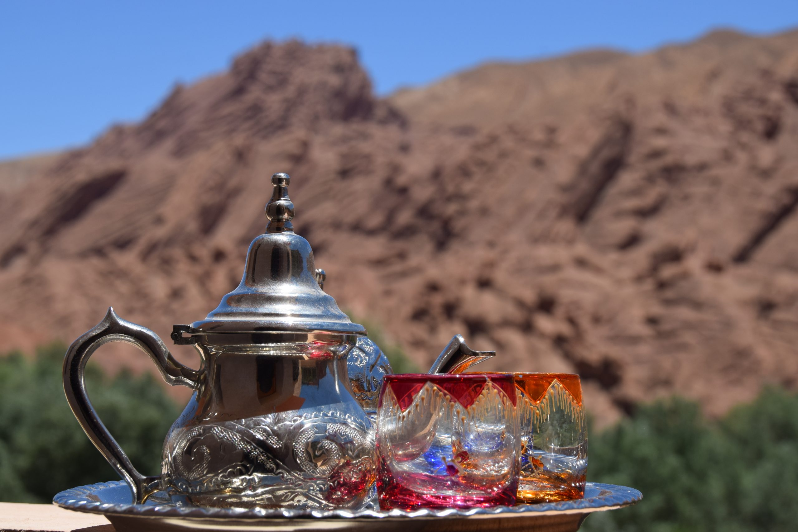 gallery image for Indigenous Morocco ∴ Stay With Locals
