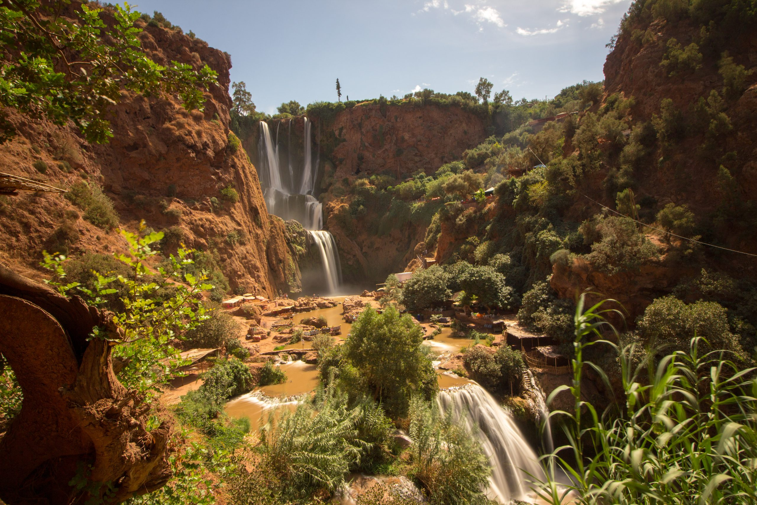 gallery image for Natural Treasures of Morocco
