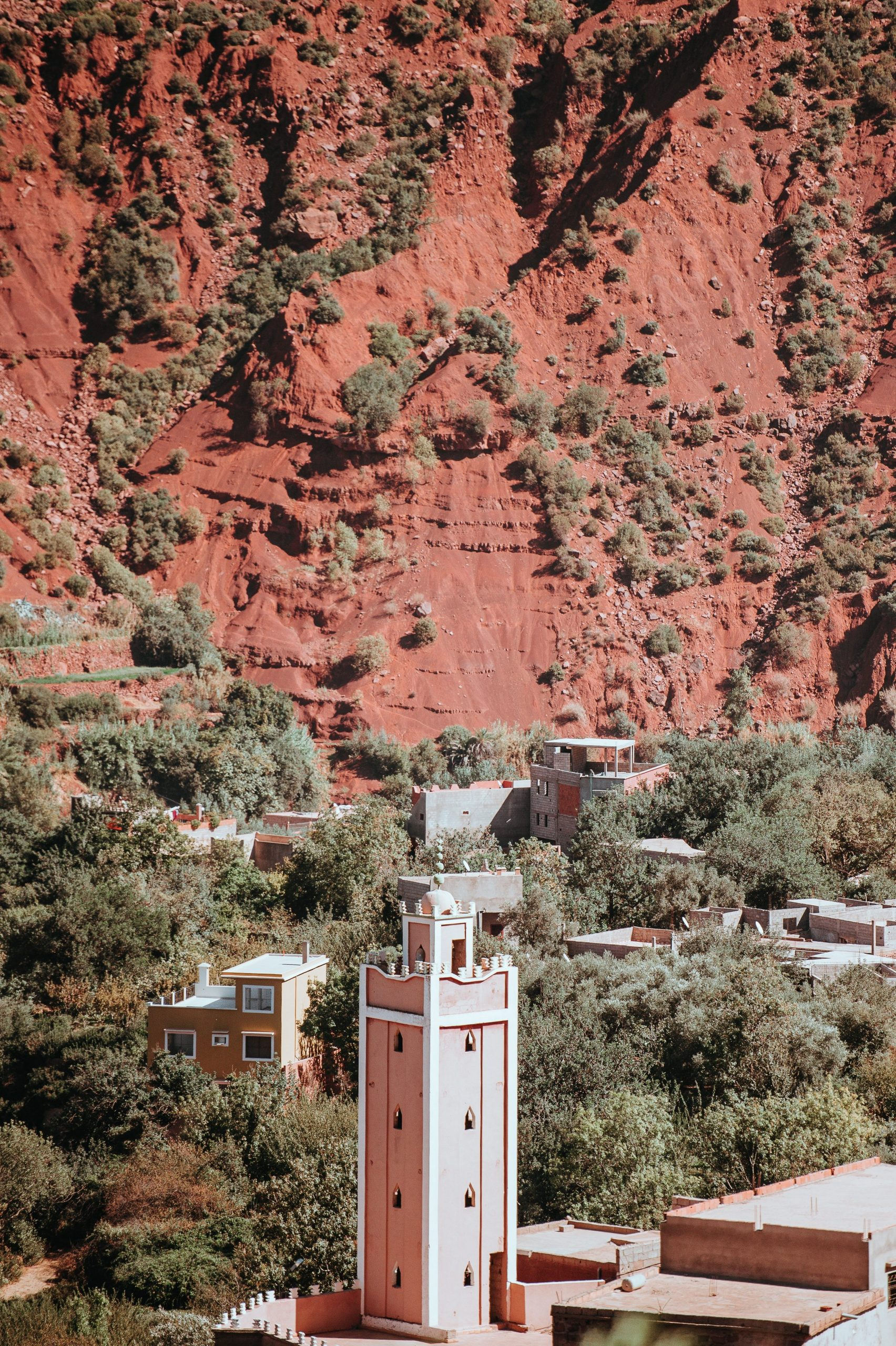 gallery image for 1 Day Private Trip 4 Valleys of The Atlas Mountains From Marrakech