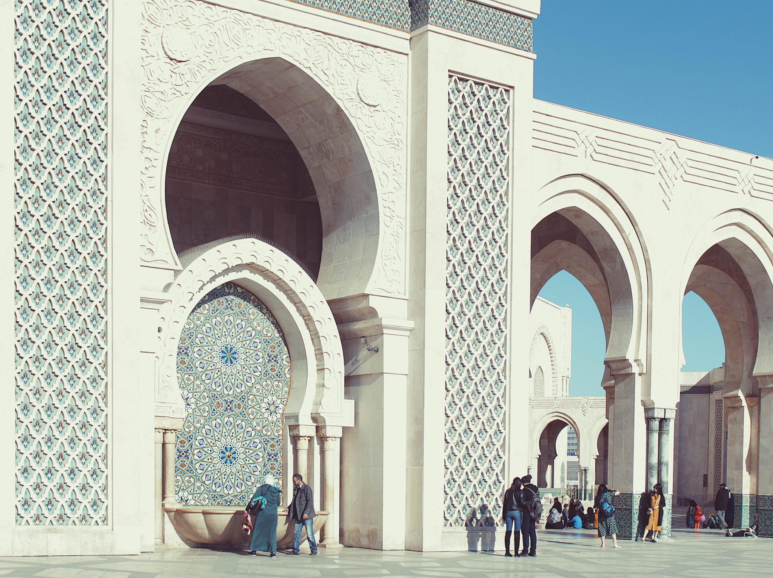 gallery image for 1 Day Private Trip Casablanca From Marrakech