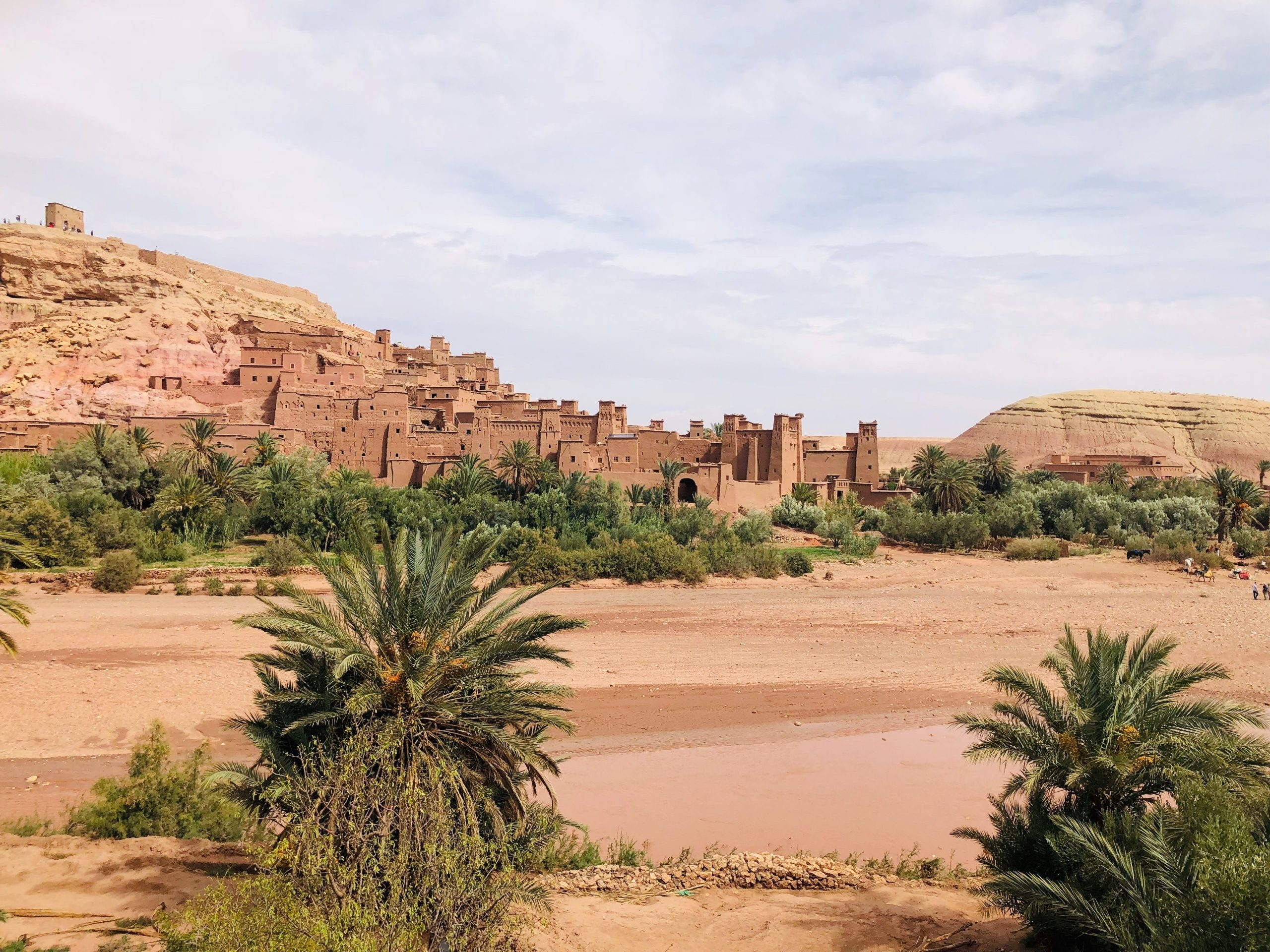 gallery image for Wonders Of Morocco
