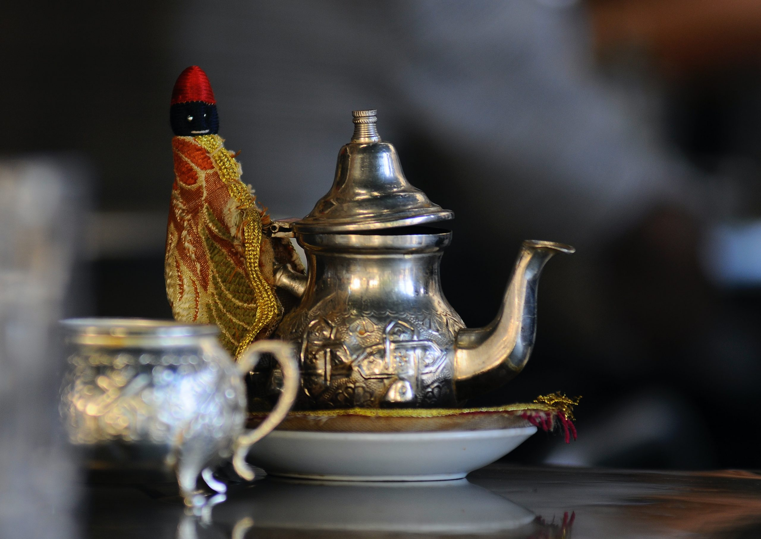 gallery image for Moroccan Folklore