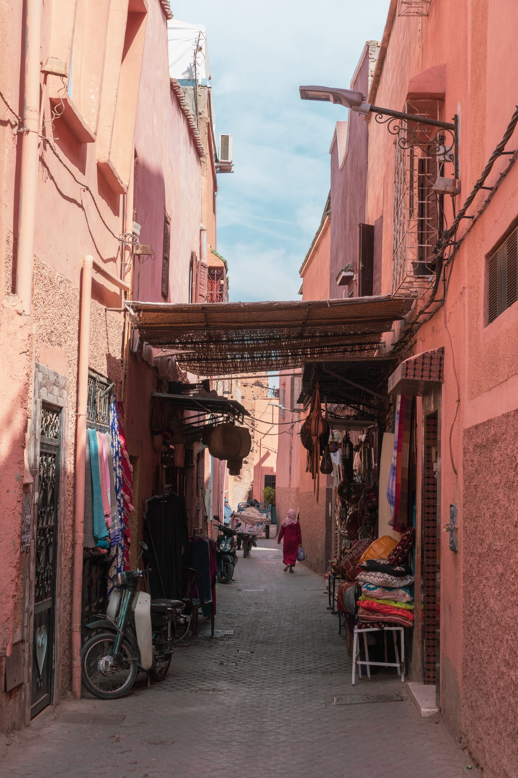 gallery image for Private Bike Tour Marrakech