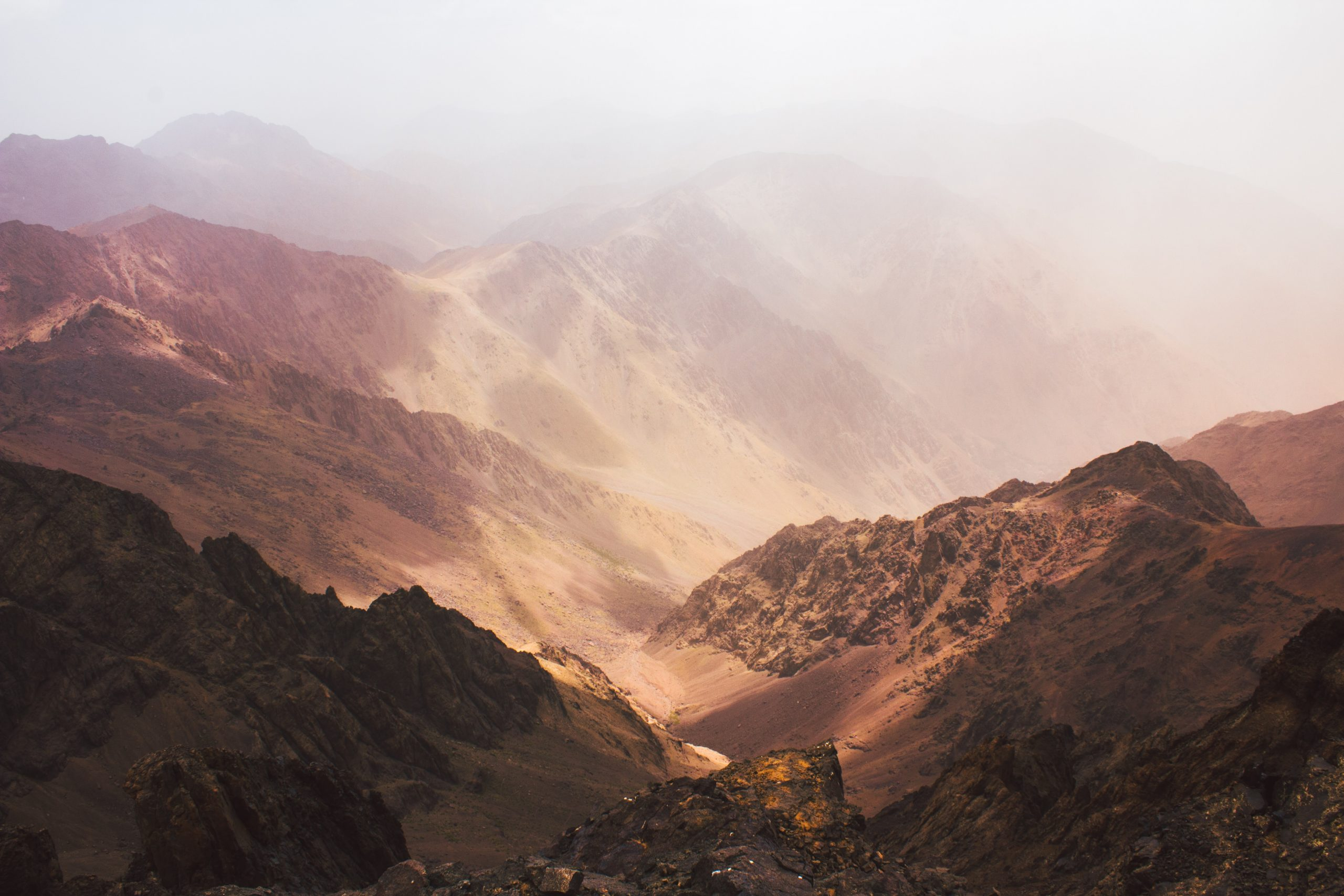 gallery image for The Highest Peak of North Africa