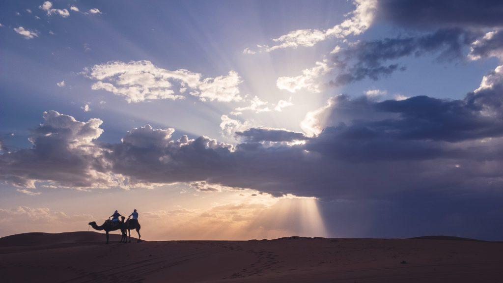The Alternative Morocco Travel agency