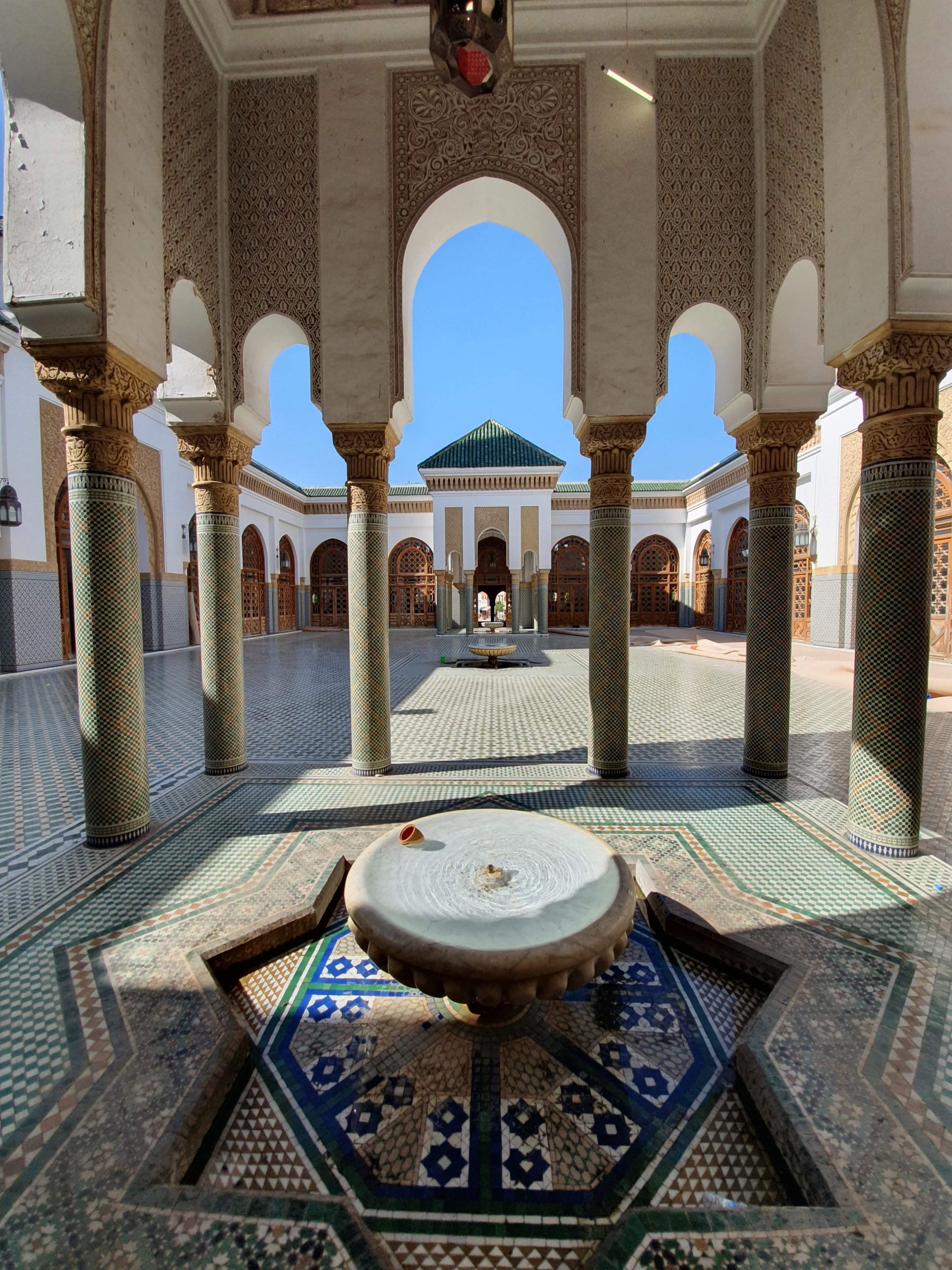 gallery image for Highlights Of Fes