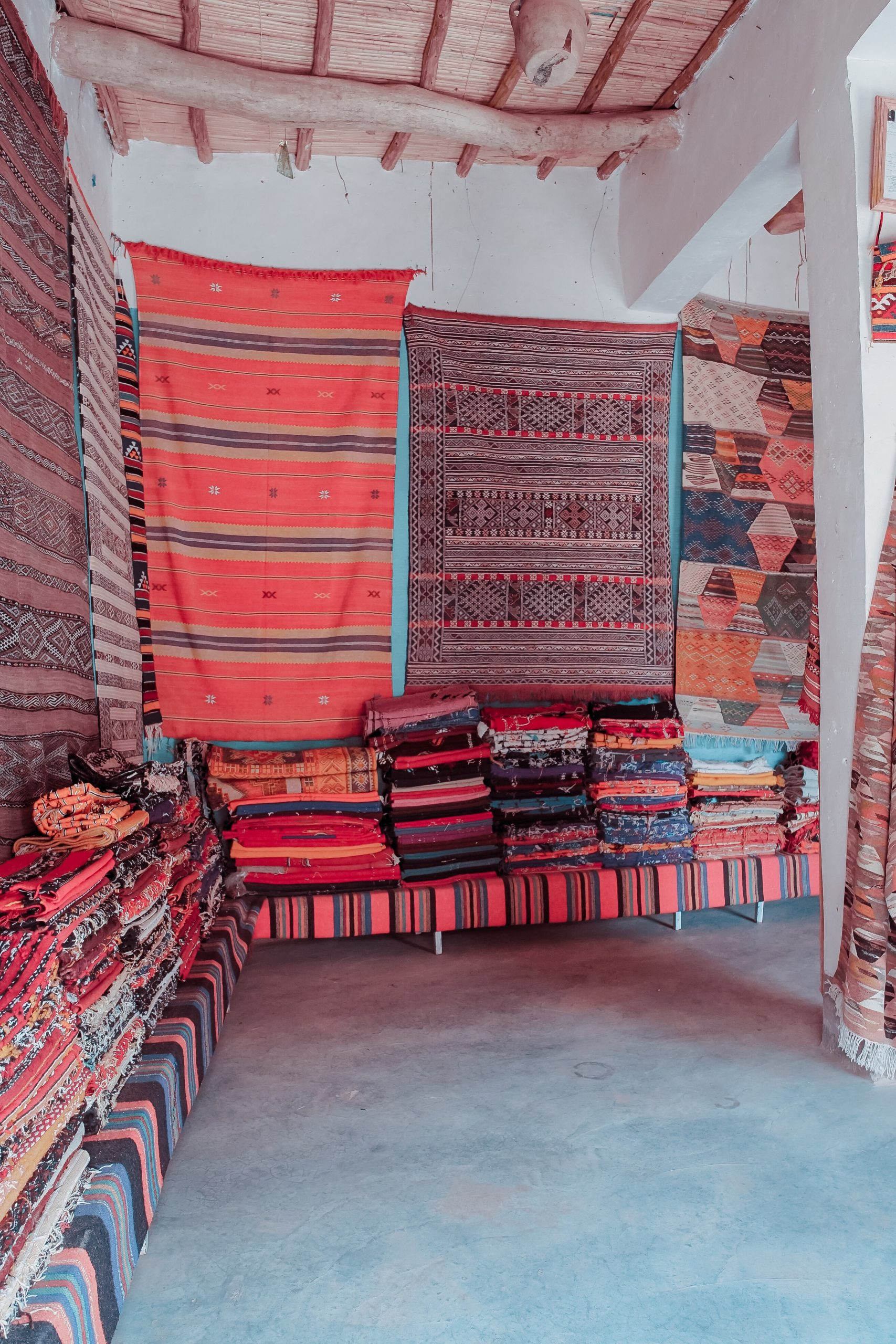 gallery image for Woven Treasures Of Morocco