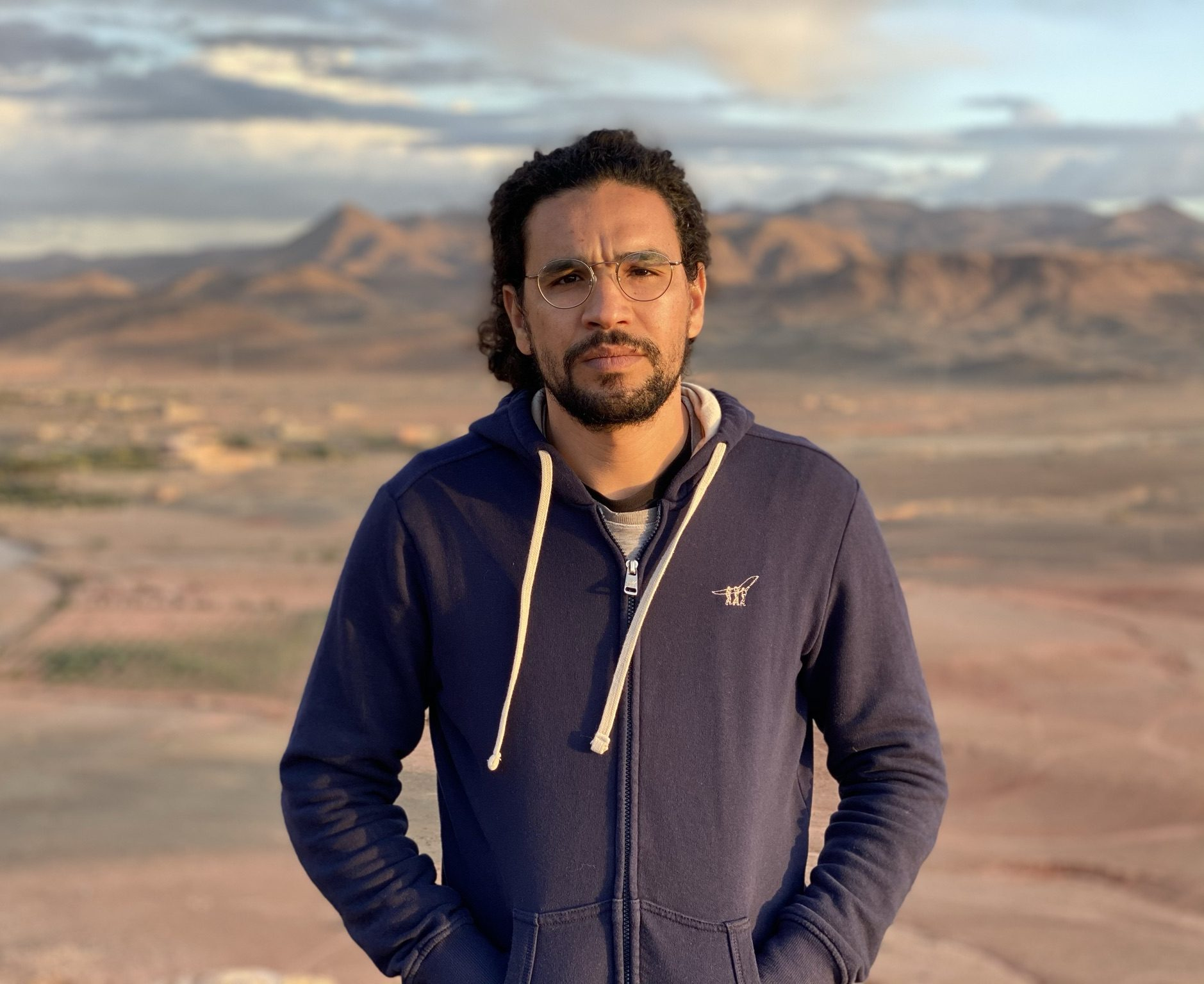 Team Member Image, Alternative Morocco